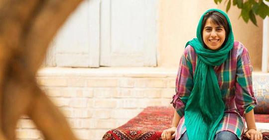 «Beaucoup de femmes réussissent en Iran»