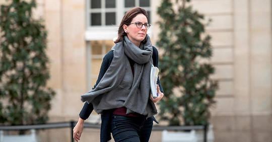 Amélie de Montchalin: «L'Europe a un problème de méthode»