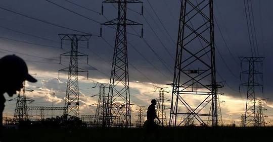 Électricité: comment Eskom est en train de plomber l'Afrique du Sud