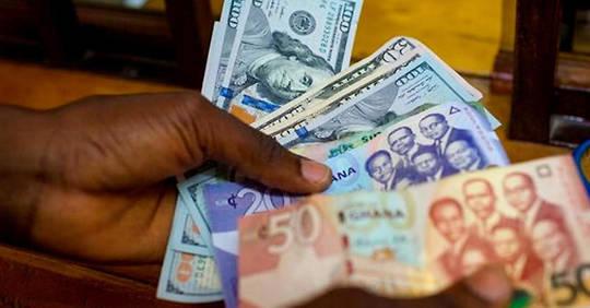 Ghana: la corruption à son paroxysme!