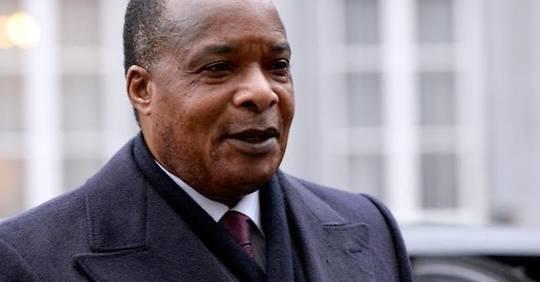 Congo: Denis Sassou-Nguesso, candidat désigné pour la présidentielle de 2021