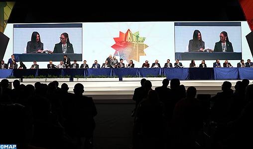 Agadir: Signature du Cadre d'orientation pour la mise en oeuvre de l'exercice des compétences des régions