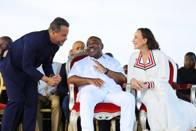 Tribune : Qui gouverne le Gabon aujourd'hui ? – Gabonreview.com