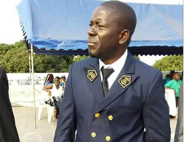 Piraterie maritime : Un hommage national sera rendu à Aymard Mboumba – Gabonreview.com