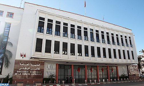 Casablanca : Enquête judiciaire à l'encontre d'un fonctionnaire de police soupçonné de corruption