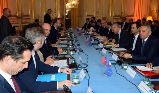 Sahara: La France réaffirme son appui au plan d'autonomie présenté par le Maroc (Déclaration conjointe de la RHN)