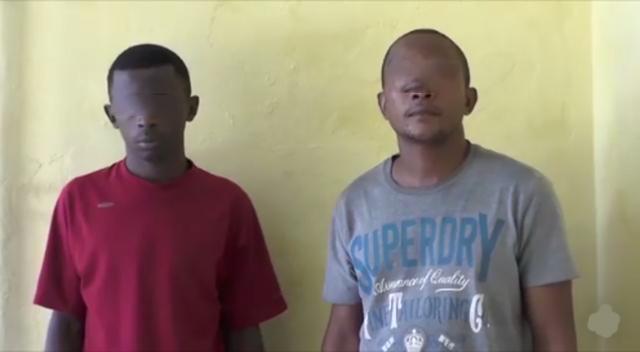 Franceville: une fillette d'un an tuée pour 500 000 FCFA – Gabonreview.com